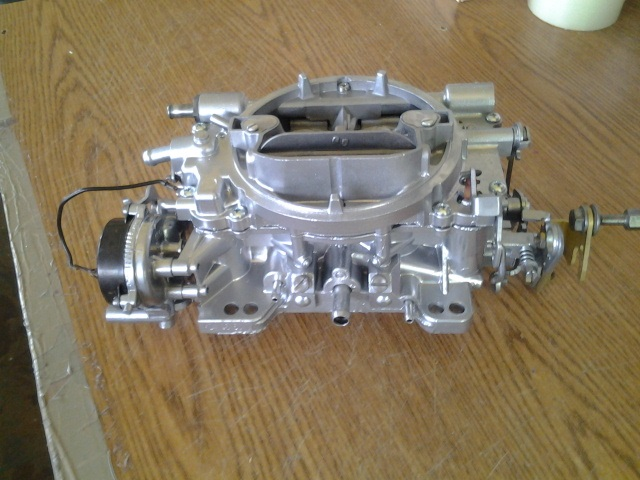 TQR1 - $270 00 : Carburetors and More